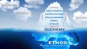 Ethos Iceberg - Callan