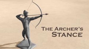 Archer's Stance